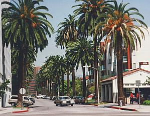 City of Beverly Hills, California