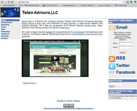 Original Site: Teten